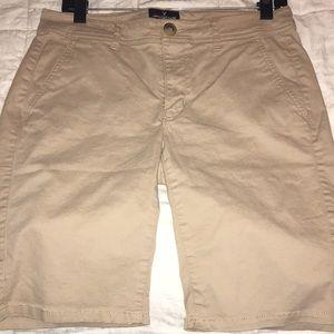 America Eagle Bermuda Shorts